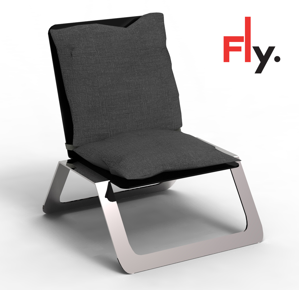 FLY – CONCOURS DESIGN